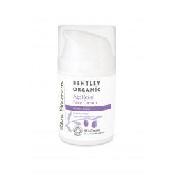 Bentley Organic, Age Resist Krem przeciwzmarszczkowy, Skin Blossom, 50 ml