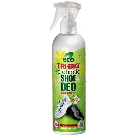 TRI-BIO, Probiotyczny Dezodorant do Butów i Tkanin, 210 ml