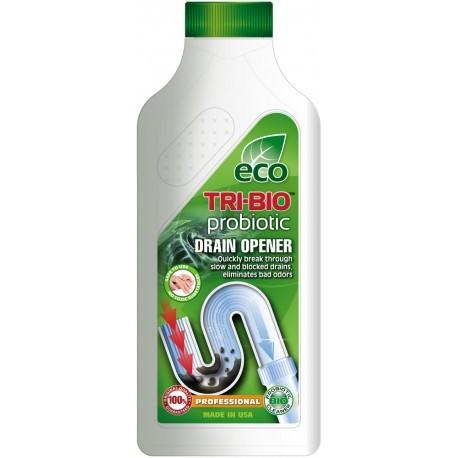 TRI-BIO, Probiotyczny Środek do Udrażniania Rur, 420 ml