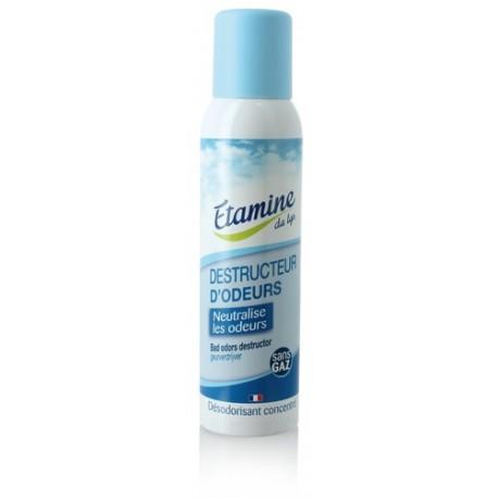 Etamine du Lys, Skoncentrowany Oczyszczacz i Odświeżacz Powietrza w Sprayu o Delikatnym Zapachu, 125 ml
