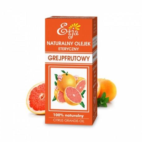 Etja, Olejek Eteryczny Grapefruitowy, 10ml