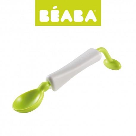 Beaba, Łyżeczka 360° neon
