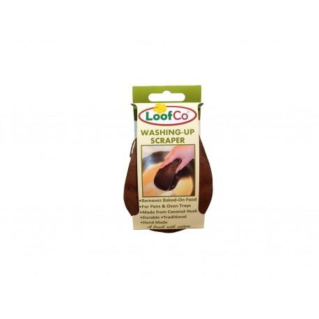 LoofCo, Skrobak do zmywania kokosowy