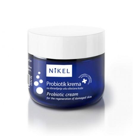 Nikel, Krem Probiotyczny do Skóry ze Zmianami Atopowymi, 60ml
