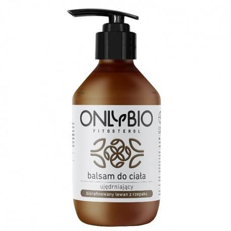 Only Bio, Balsam do ciała dla dorosłych – ujędrniający, 250ml