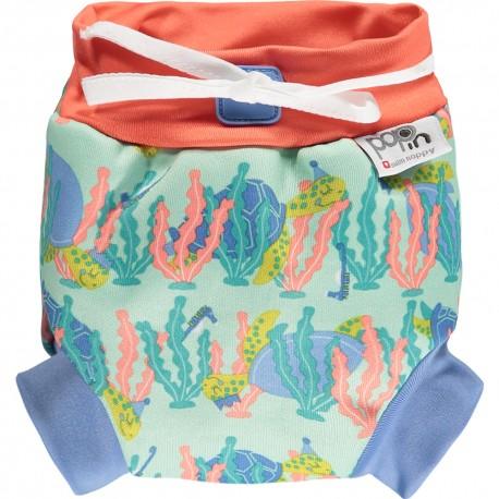 Close, Pieluszka do pływania, Turtle, XL