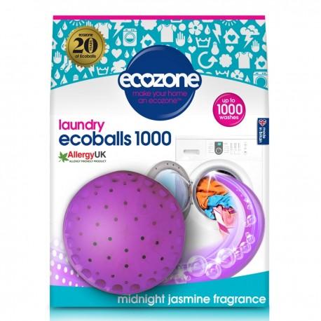 Ecoballs, Kule do Prania, Midnight Jasmine, 1000 Prań